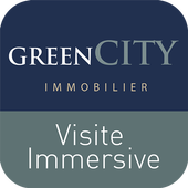 Green City Prairial Immersive icon