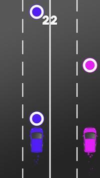 racing car 2 player screenshot 1