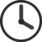 Top Clock icon
