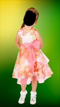 Princess Girl Photo Montage screenshot 1