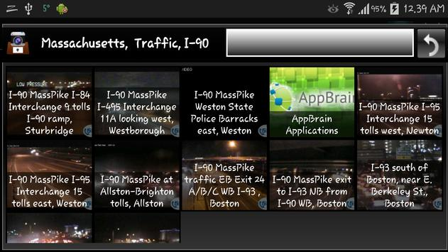 Cameras Massachusetts -Traffic for Android - APK Download