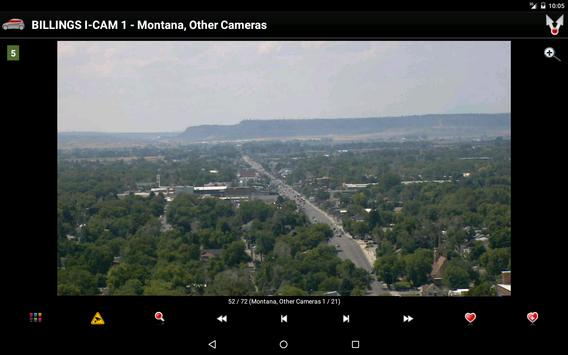 Cameras Montana - Traffic for Android - APK Download