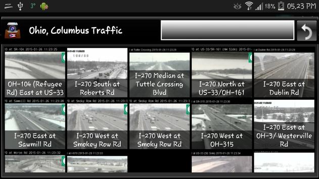 Cameras Ohio - Traffic cams for Android - APK Download