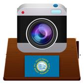 Cameras South Dakota Traffic icon