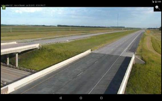 Cameras South Dakota Traffic screenshot 11