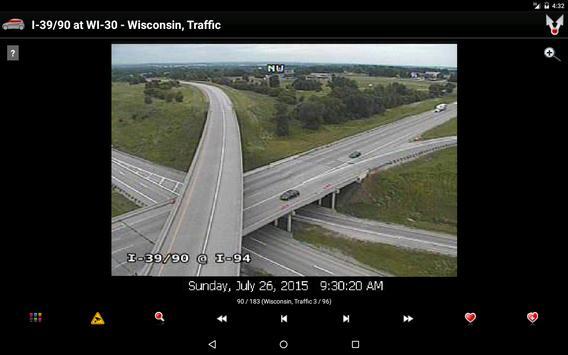 Cameras Milwaukee & Wisconsin screenshot 8