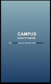 Campus Connect poster