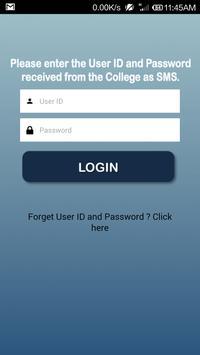 Campus Connect apk screenshot