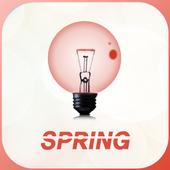 스프링 - 3D 프린팅 링크 서비스 icon