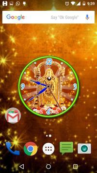 Balaji Clock Live Wallpaper screenshot 6