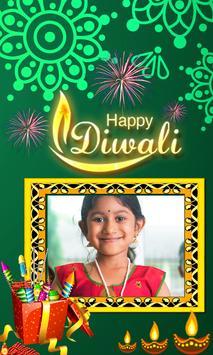 Happy Diwali Photo Frames screenshot 2