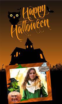 Halloween Photoframes poster