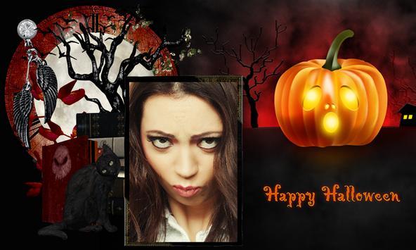Happy Halloween Photo Frames screenshot 1