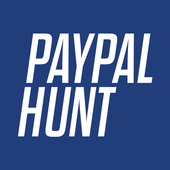 PayPal Hunt icon
