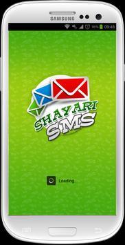 10000+ Sher O Shayari Love/Sad poster