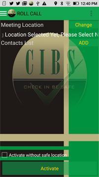 CIBS PRO screenshot 5