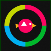 Color Bird Switch icon