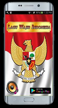 Lagu Nasional Indonesia apk screenshot