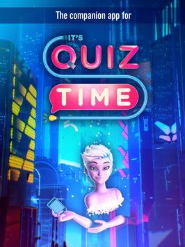 It's Quiz Time imagem de tela 6