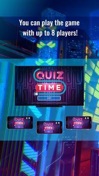 It's Quiz Time imagem de tela 2