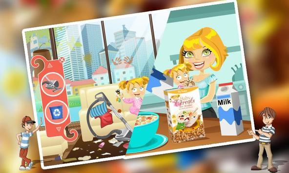 Babysitter Nanny Care & Play screenshot 12