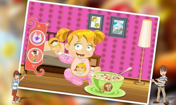 Babysitter Nanny Care & Play screenshot 4