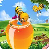 Honey Sweet Shop Dessert Chef icon