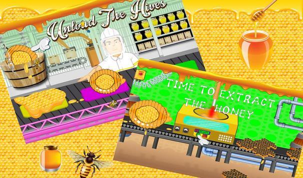 Honey Sweet Shop Dessert Chef screenshot 6
