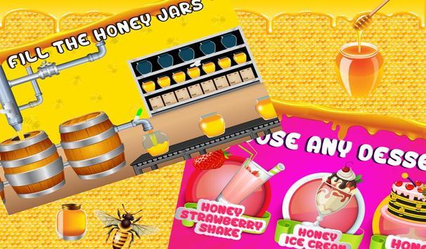 Honey Sweet Shop Dessert Chef screenshot 7