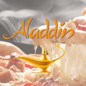 Aladdin Takeaway icon