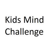 Kids Mind Challenge icon