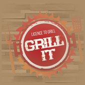 Grill It icon