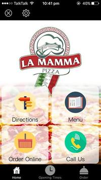 La Mamma Pizza screenshot 2