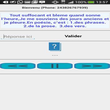 CongoGenie apk screenshot