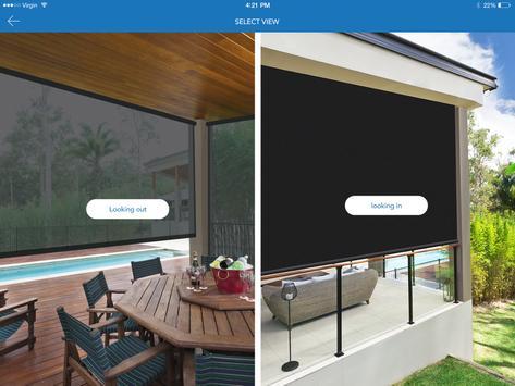 Visiontex apk screenshot