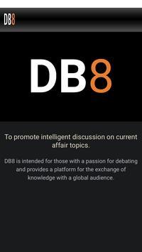 DB8 screenshot 6