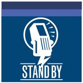 StandBy RTV icon