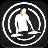 Virtual Turntable Studio icon