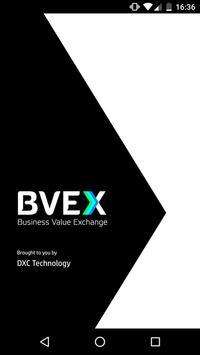BVEx poster