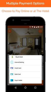 Vista Rooms screenshot 4