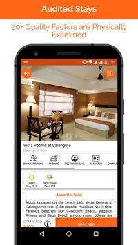 Vista Rooms screenshot 3