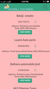 YouWILL Founder Pvt. Ltd. screenshot 2