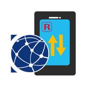 mRoam for ID Indosat icon