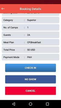 Vista Rooms Hotel Owner apk screenshot