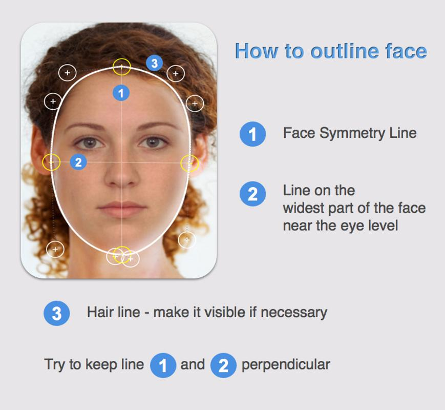 d33c9f0b46 Face Shape Meter Demo for Android - APK Download