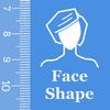 My Face Shape Meter match and try eyeglass frames 圖標