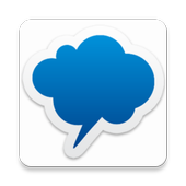 CloudMsg icon