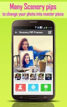 All PIP Frames Maker apk screenshot