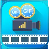 Gif Maker - Video Creator icon