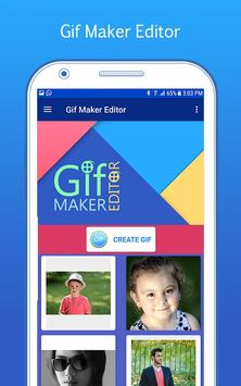 Gif Maker - Video Creator poster